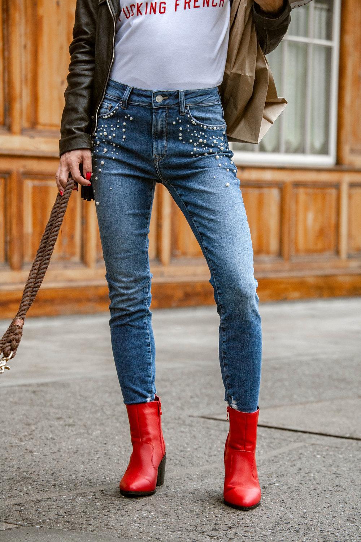 Mavi Tess Jeans