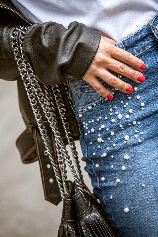 Mavin Tess Jeans