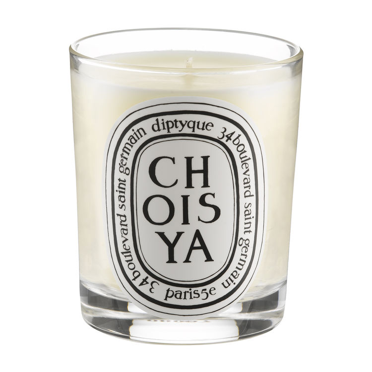 Diptyque fragrance candle