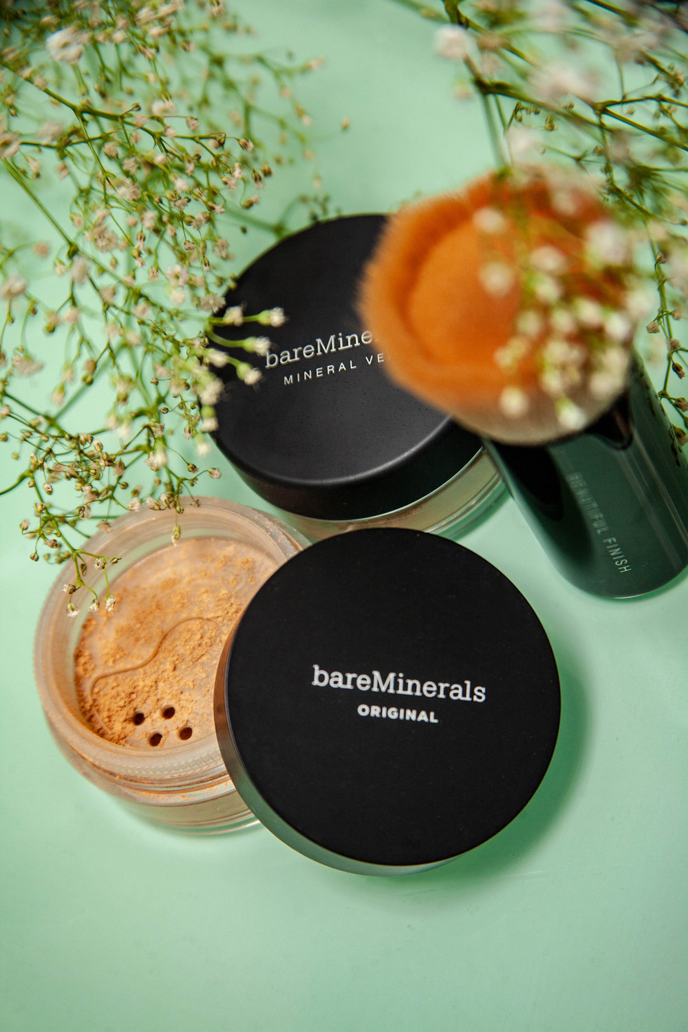 bareMinerals Original makeup