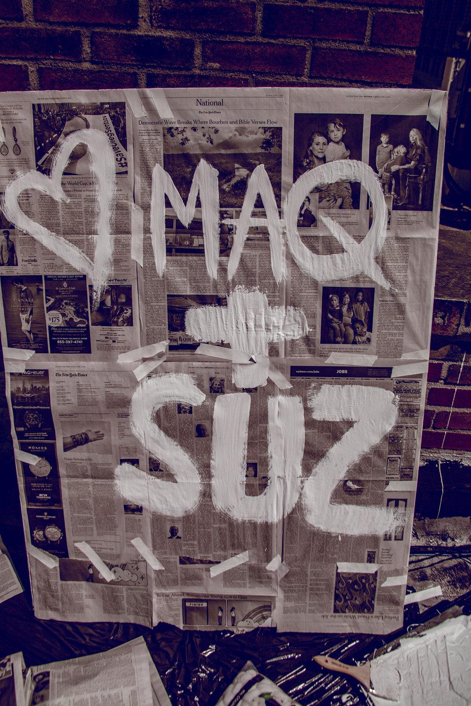 MaQ + Suz
