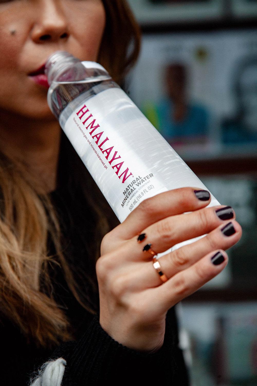 Himalayan Mineral Water
