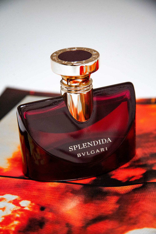 Bvlgari Splendida perfume