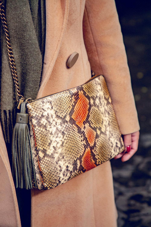 Thacker NYC bag