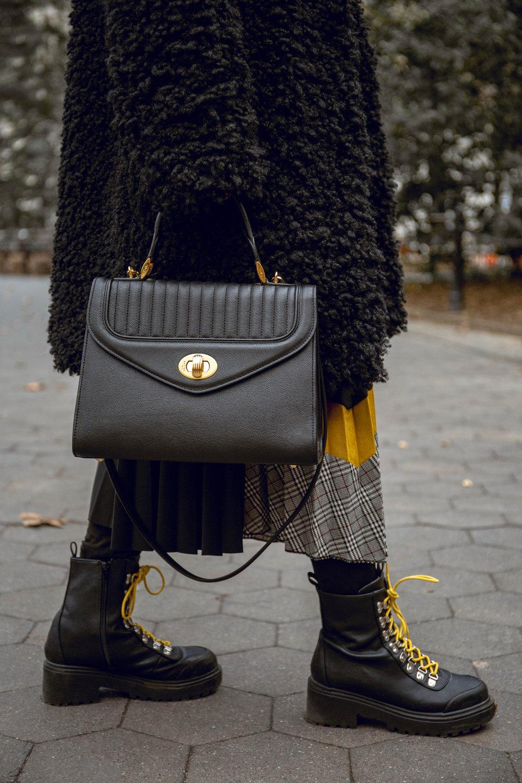 Delage Freda handbag