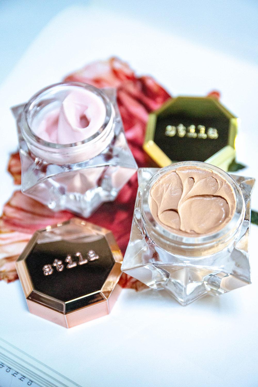 Stila Cosmetics Lingerie Soufflé