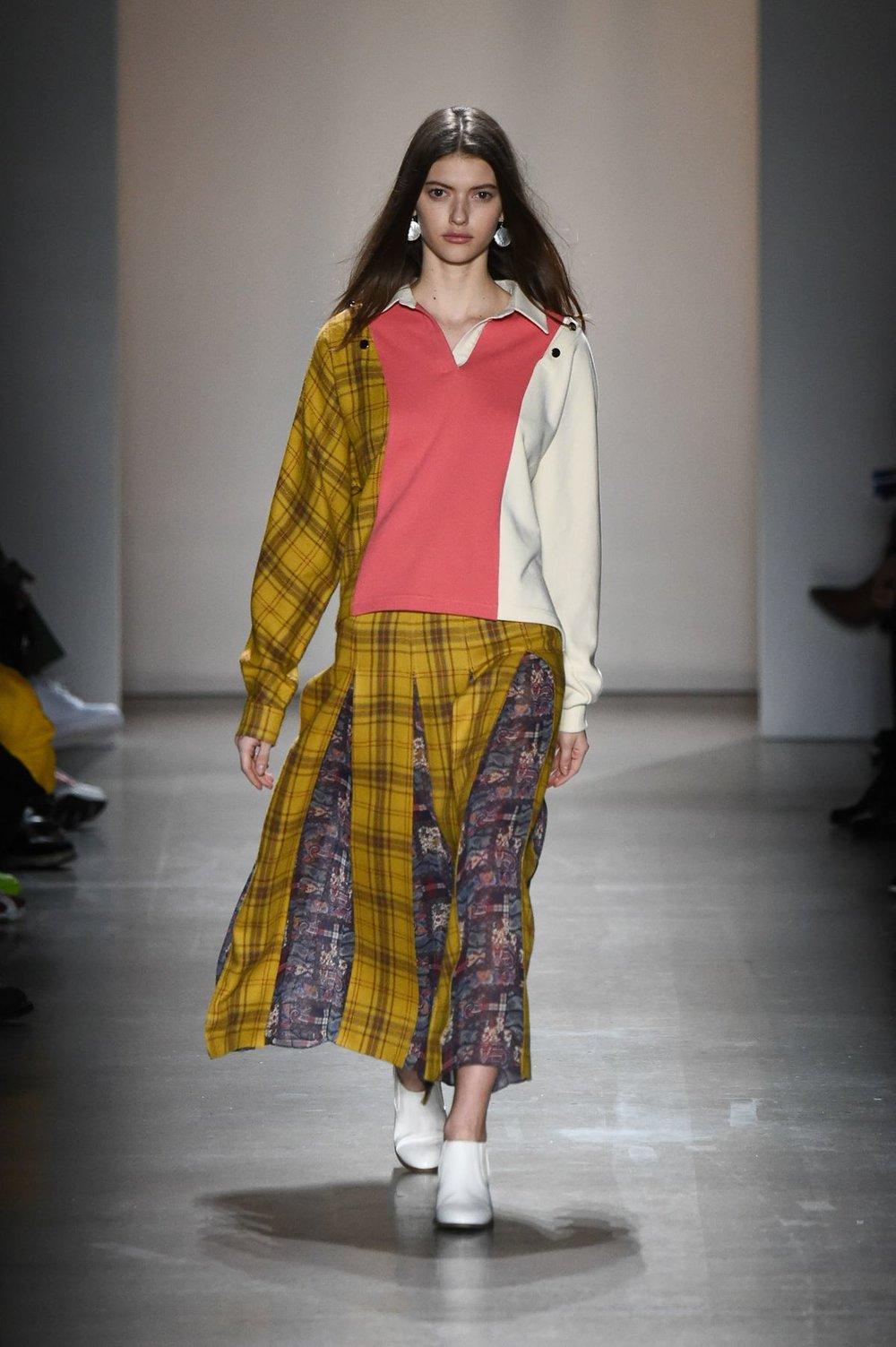 Lie Colletion fashion