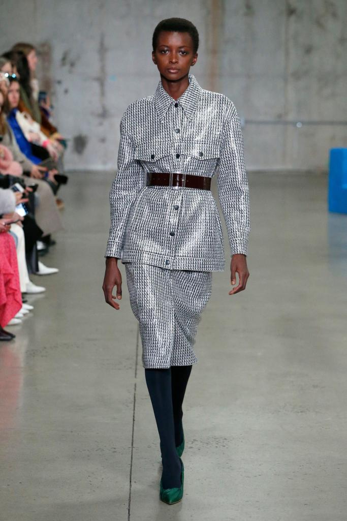 Tibi NYFW fashion