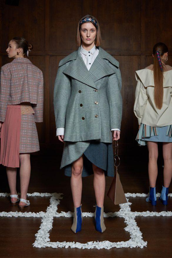 Gayeon Lee fashion
