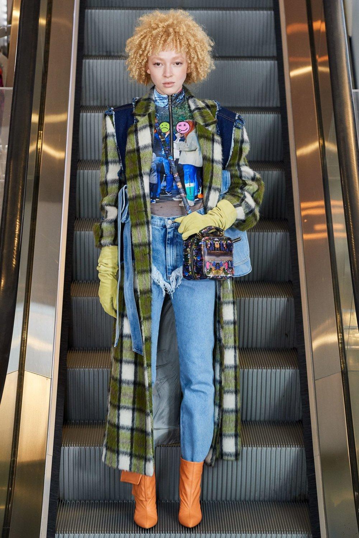 Natasha Zinko fashion