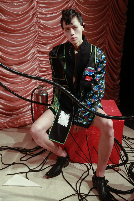 Underage Studio fashion