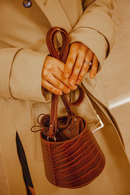 mlouye brown bag