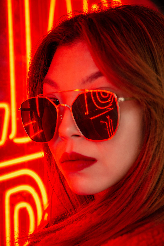 Accrue Kandinsky Sunglasses