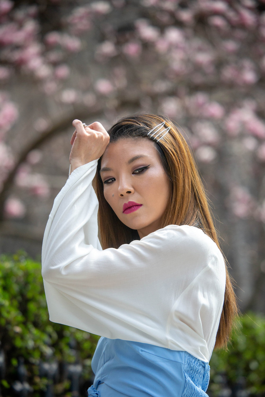 NYC Beauty Blogger