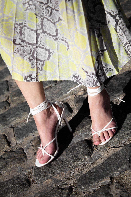 Linzi Shoes Miracle