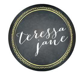 This is one of my favorite blogs I follow. Teressa was one of my work crew bosses when I volunteered at a YL camp after high school. She is an awesome women and has tons of great advice for new moms!