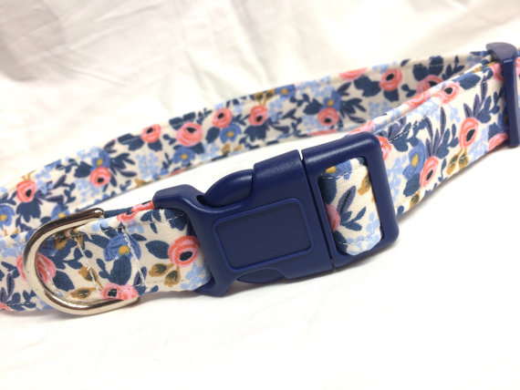 and now I want a dog for this precious dog collar from Pinkys Pet Gear