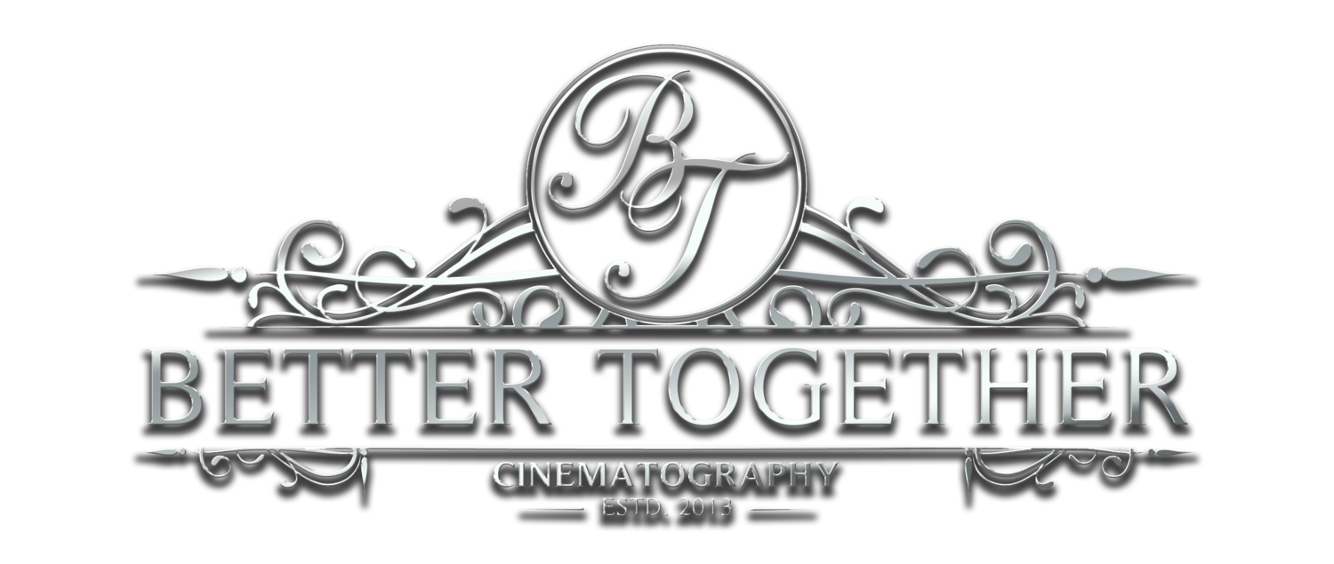 Better Together Cinematography