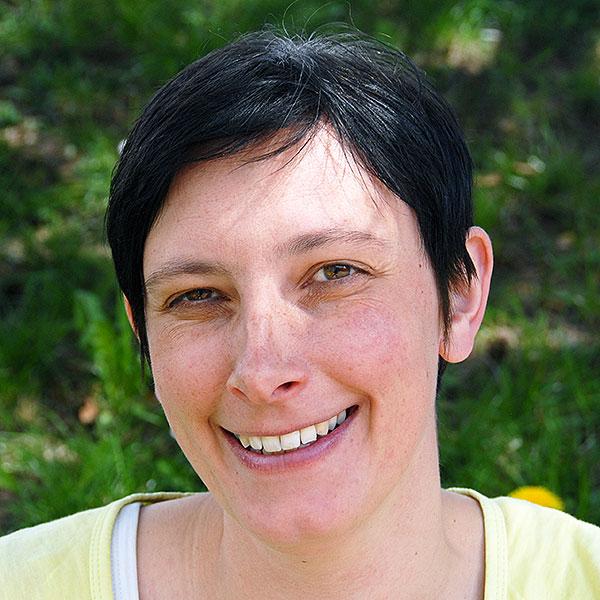 Claudia Weissenseel, KITA Spatzenescht Hallau