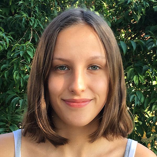 Sarah Wäckerlin Pratikantin Kita Spatzenescht Hallau bei Schaffhausen