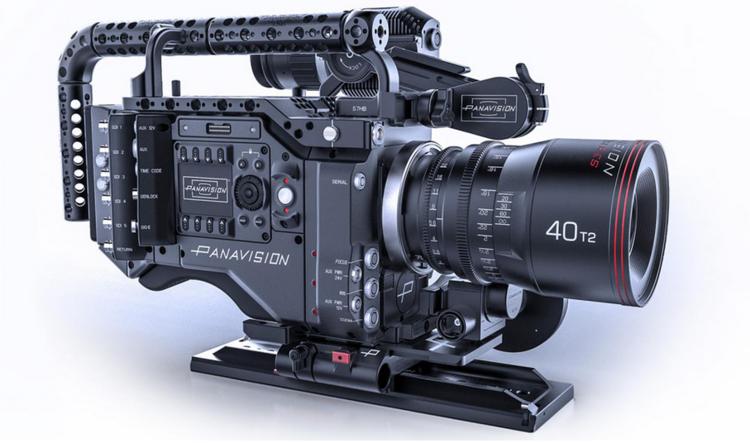 Panavision announce 8K DXL cinema camera with RED Dragon sensor ...