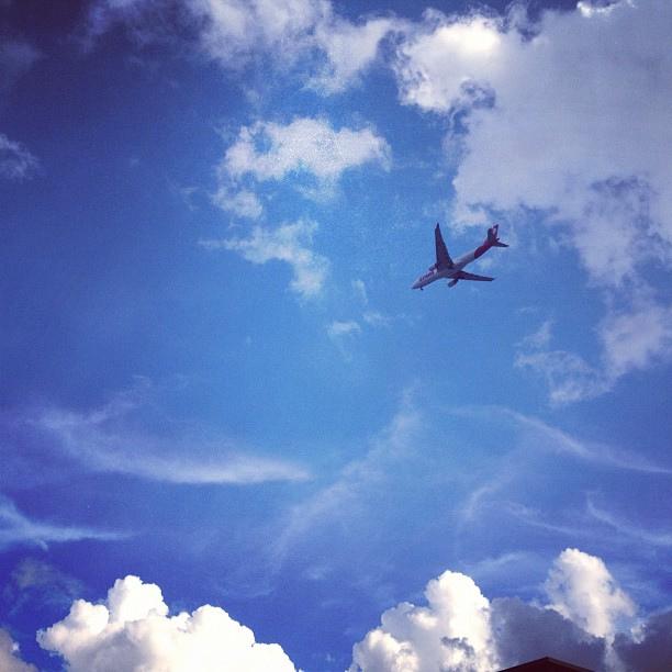 Traveling .  via Flickr user Vrysxy