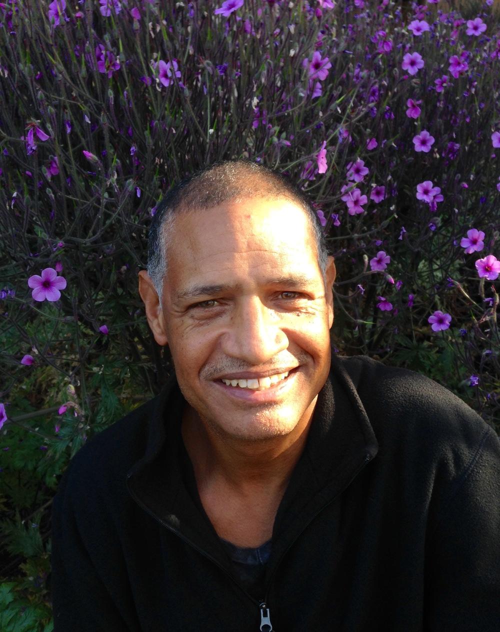 Co-Founder Walt Sandford