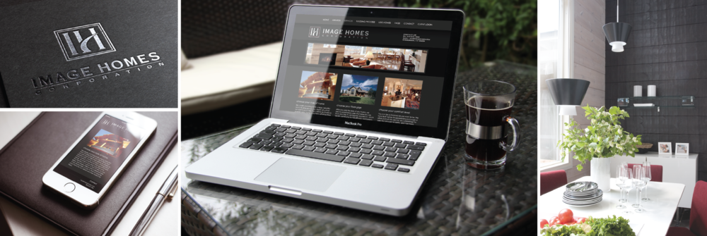 Website Design and Execution