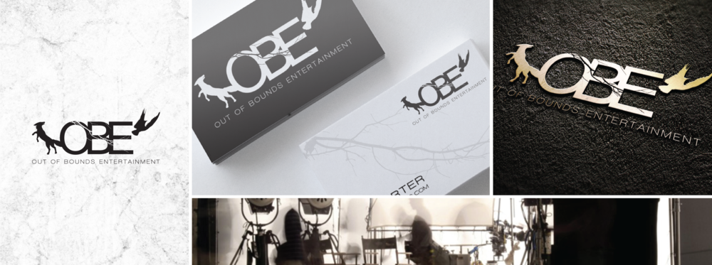 Logo and Business Card Design