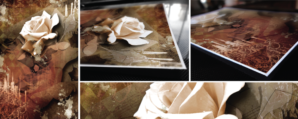 Freelance Graphic Designer and Brand Stylist Print