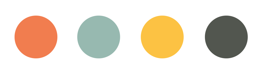 Sight Brand Colors