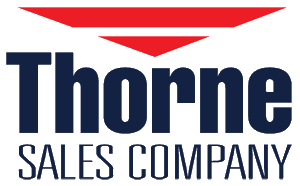 Bale Baron — Thorne Sales Company