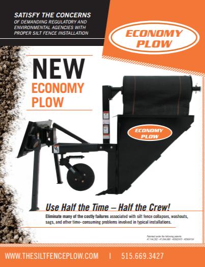 Economy Plow Brochure