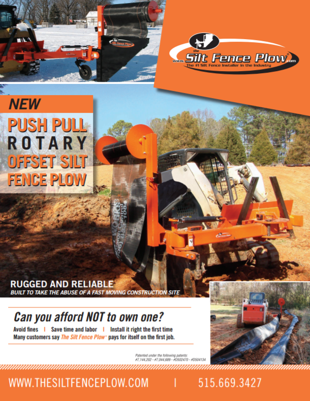 Push Pull Rotary Offset Brochure