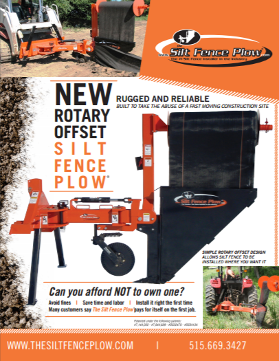 Rotary Offset Plow Brochure
