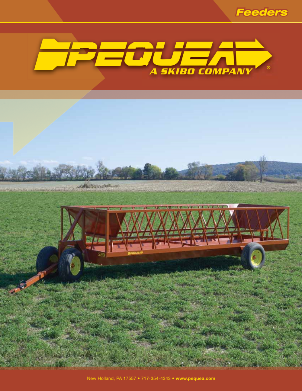 Feeders Brochure