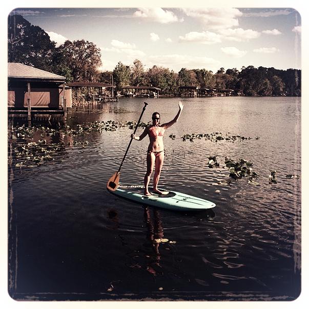 Mary Carol Fitzgerald - Sup Orlando
