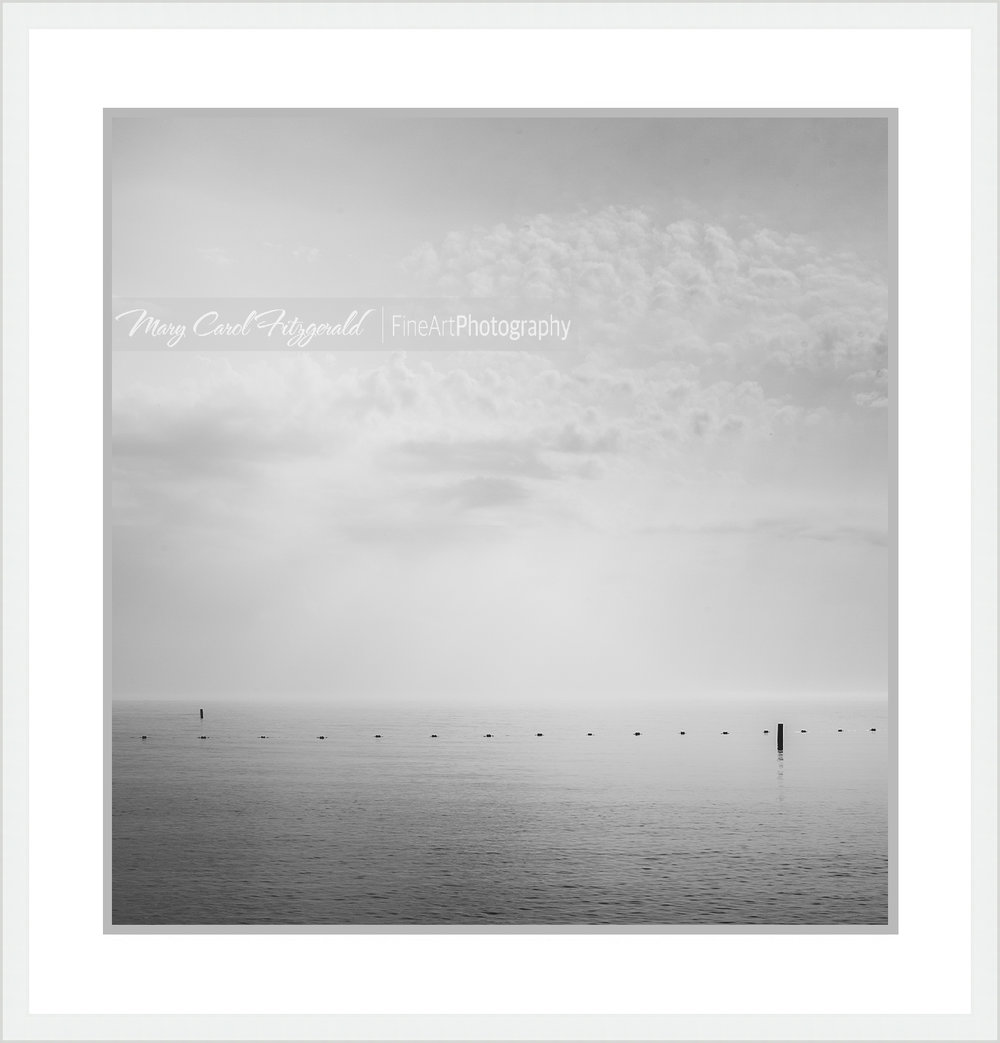 Cali-Calm, 2015, Lake Michigan
