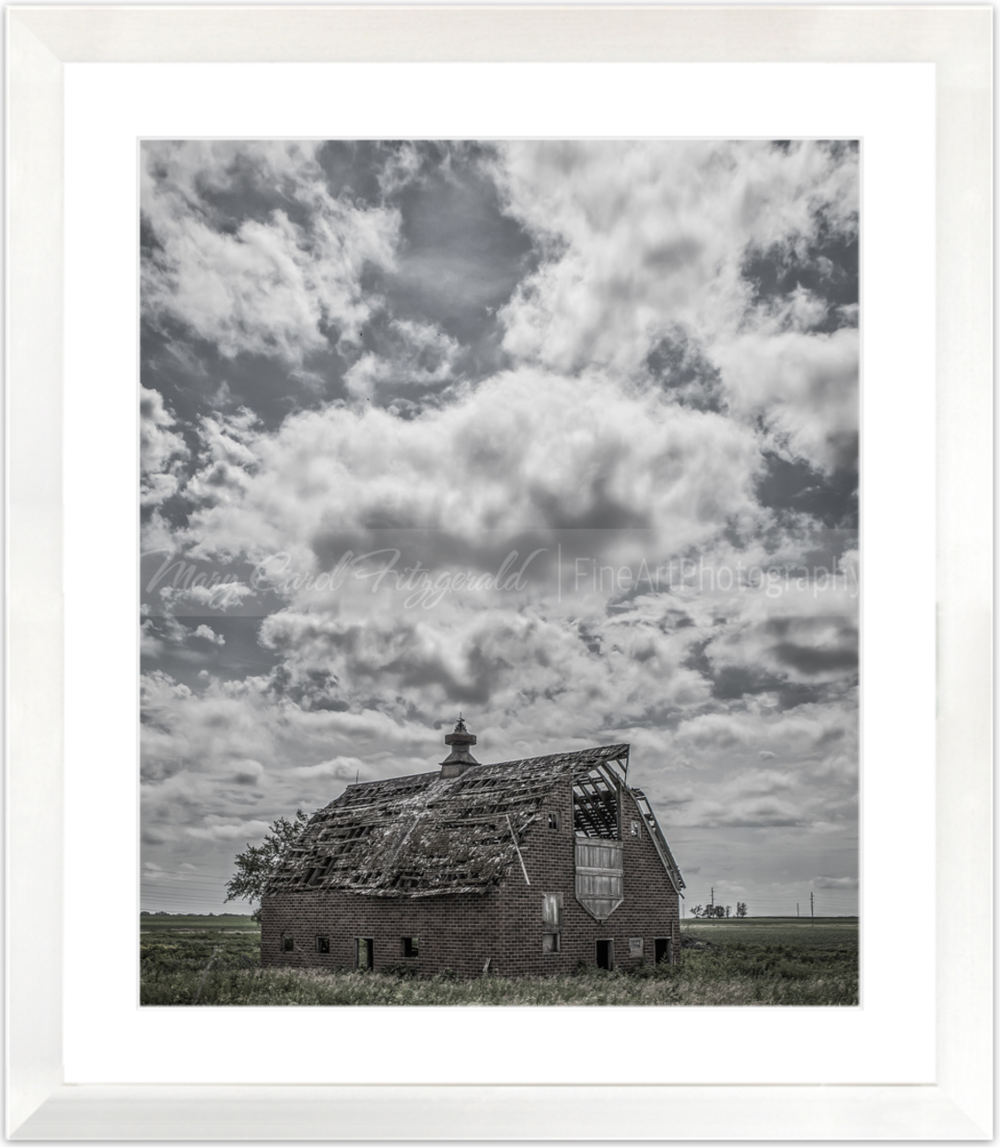 Iowa_Brokedown-Barn_9689_52x46 (White Frame).png