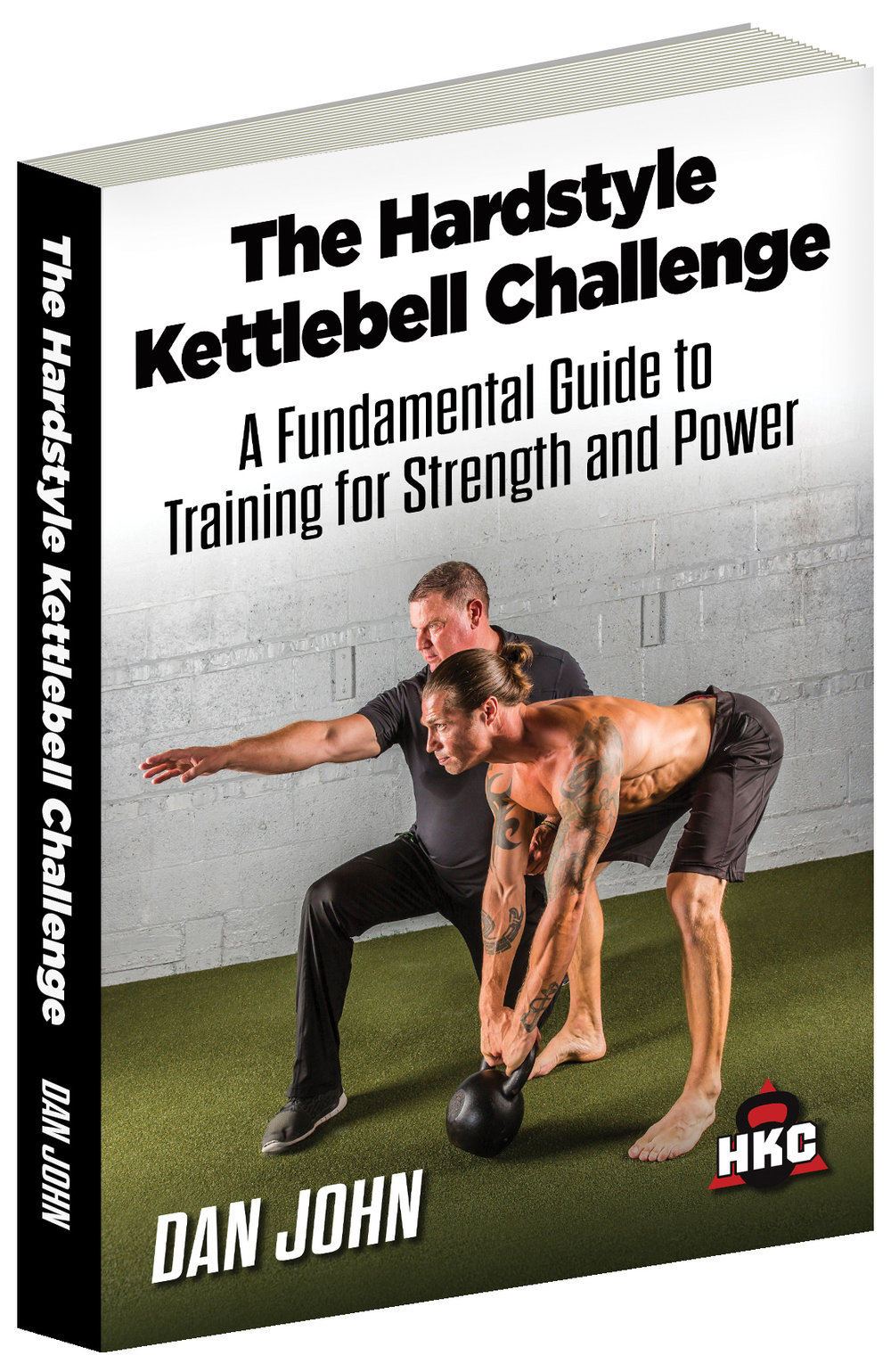 Kettlebell Fitness Book Published Dragon Door Publications Mary