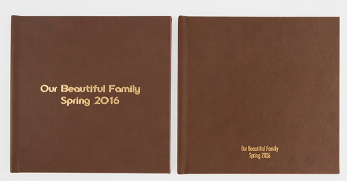 Wedding Signature Album - Cover - Faux Leather.png
