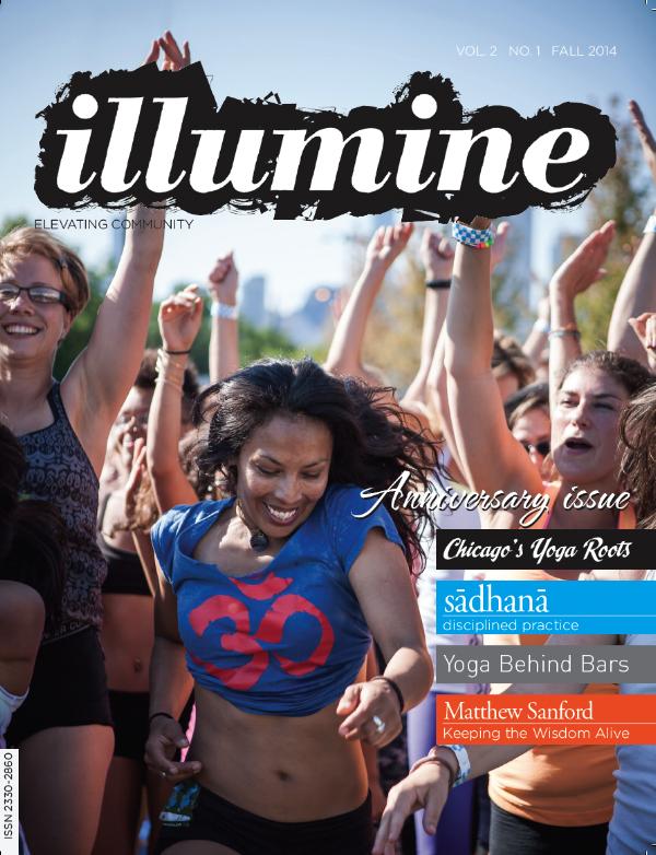 Illumine Magazine Chicago - Mary Carol Fitzgerald Phtoography