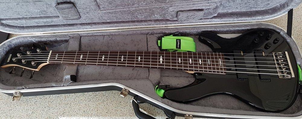 Yamaha TRB 1006J 6 String Bass