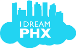 I DREAM PHX LOGO.png