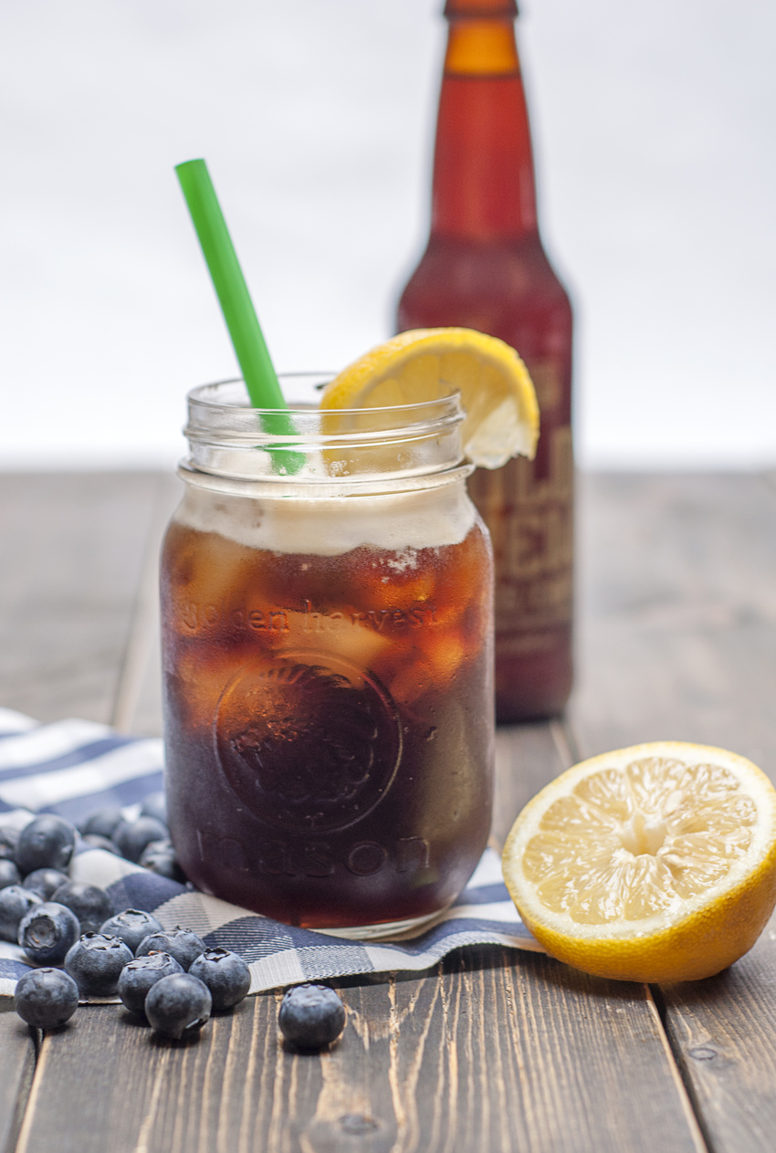Summer Feature Cold Brew Drinks
