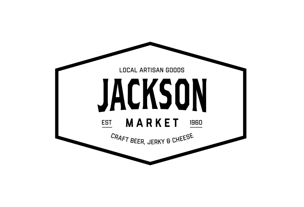 Jackson Market, San Francisco