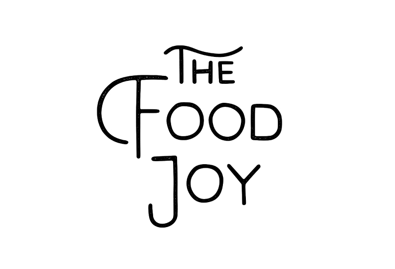 The Food Joy: Branding Case Study