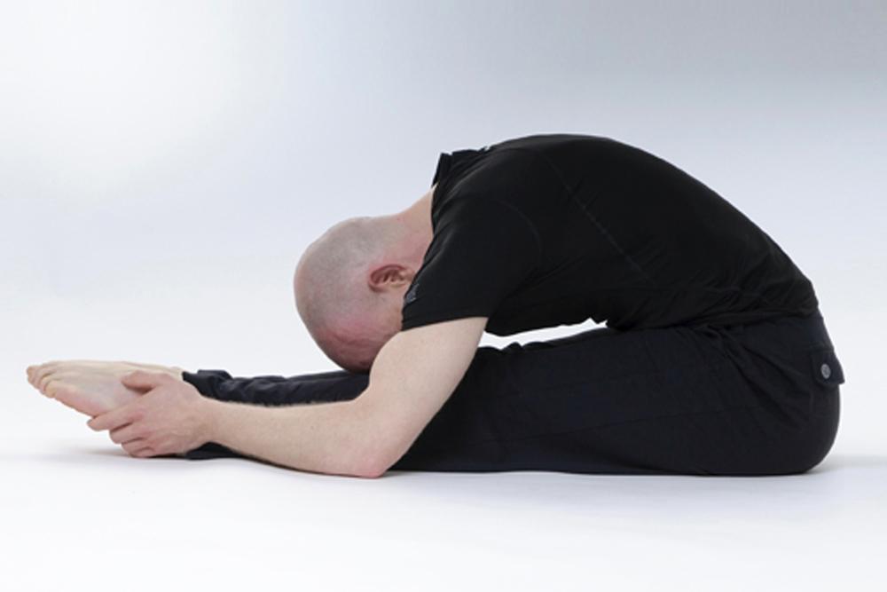 Yin Yoga Posen