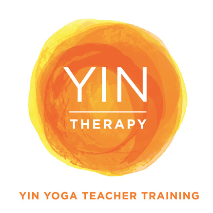 Yin Therapy Logo