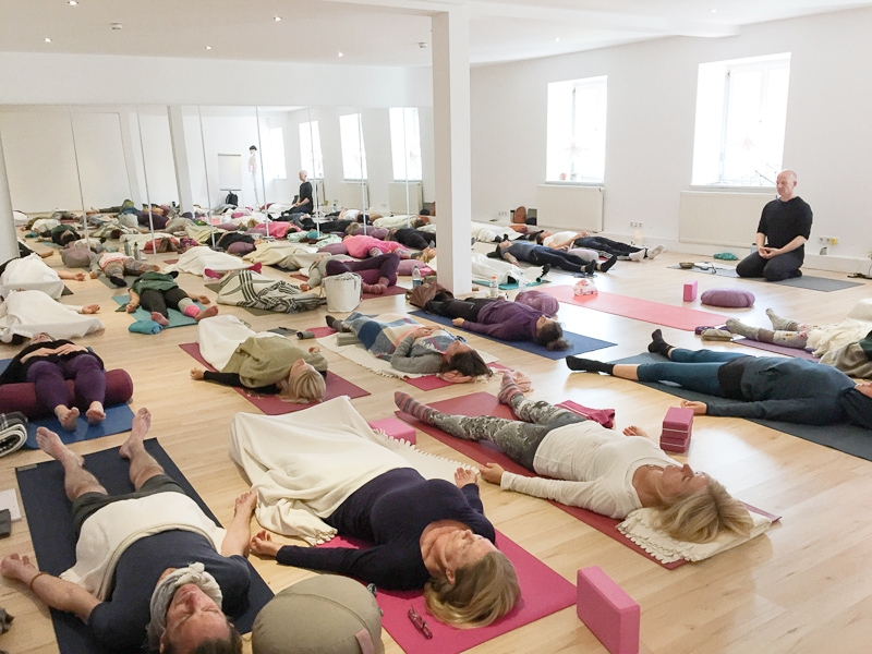 Yogaart Studio - Rosenheim, Germany
